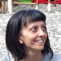 Silvia Ghiazza
