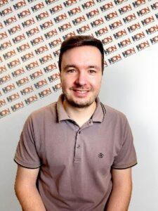 Marco Buracchi